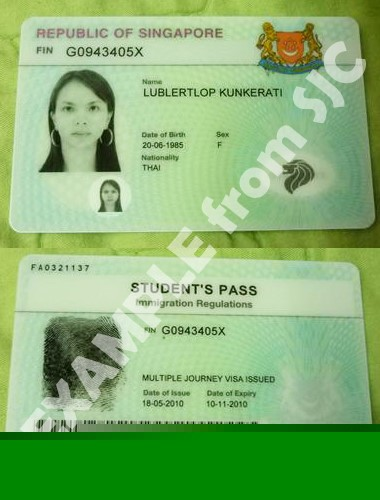 ica sg student pass