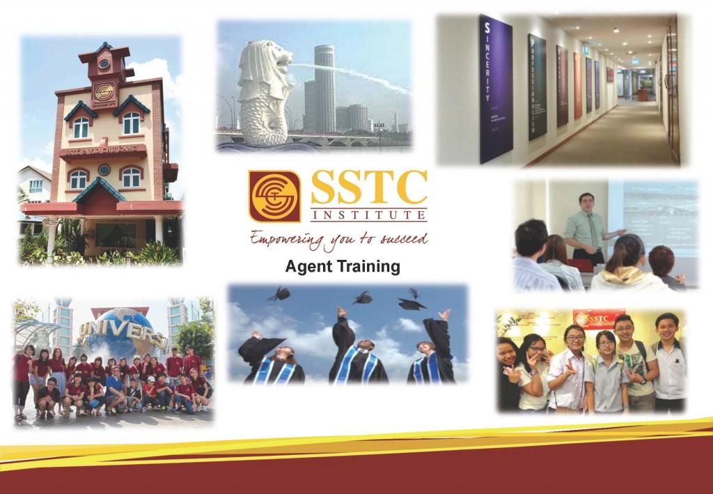 เรียนภาษาสิงคโปร์ sstc
