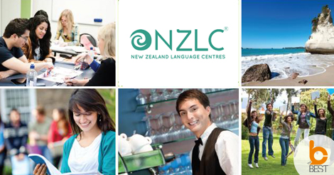 New Zealand Language Centres