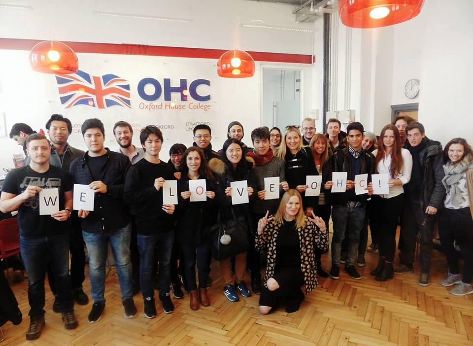 Oxford House College เรียนต่อต่างประเทศ, เรียนภาษาต่างประเทศ,เรียนต่อ ต่างประเทศ,เรียนอังกฤษ,เรียนต่อประเทศอังกฤษ,ที่พักนักเรียนต่างประเทศ,เรียนต่อนอก