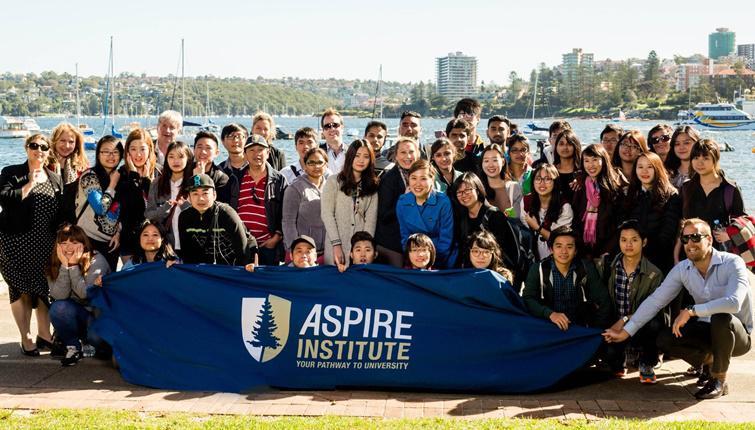 Aspire Institute