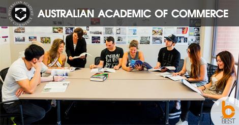 Australian Academy of Commerce