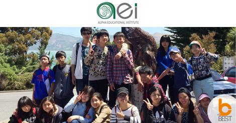 Alpha Education Institute (AEI)