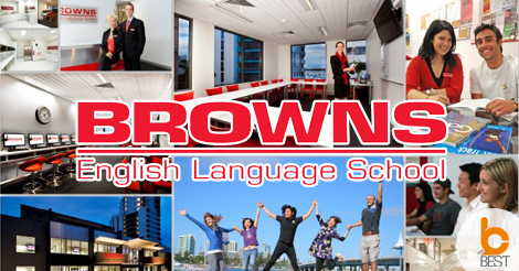 BROWNS English Language