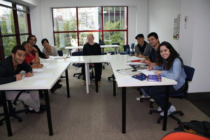 Universal Institute of Technology, เรียนต่อต่างประเทศ, เรียนต่อออสเตรเลีย, เรียนภาษาอังกฤษ, ออสเตรเลีย, ชีวิตเด็กนอก, อยากไปเรียนต่อออส, เดอะเบสท์