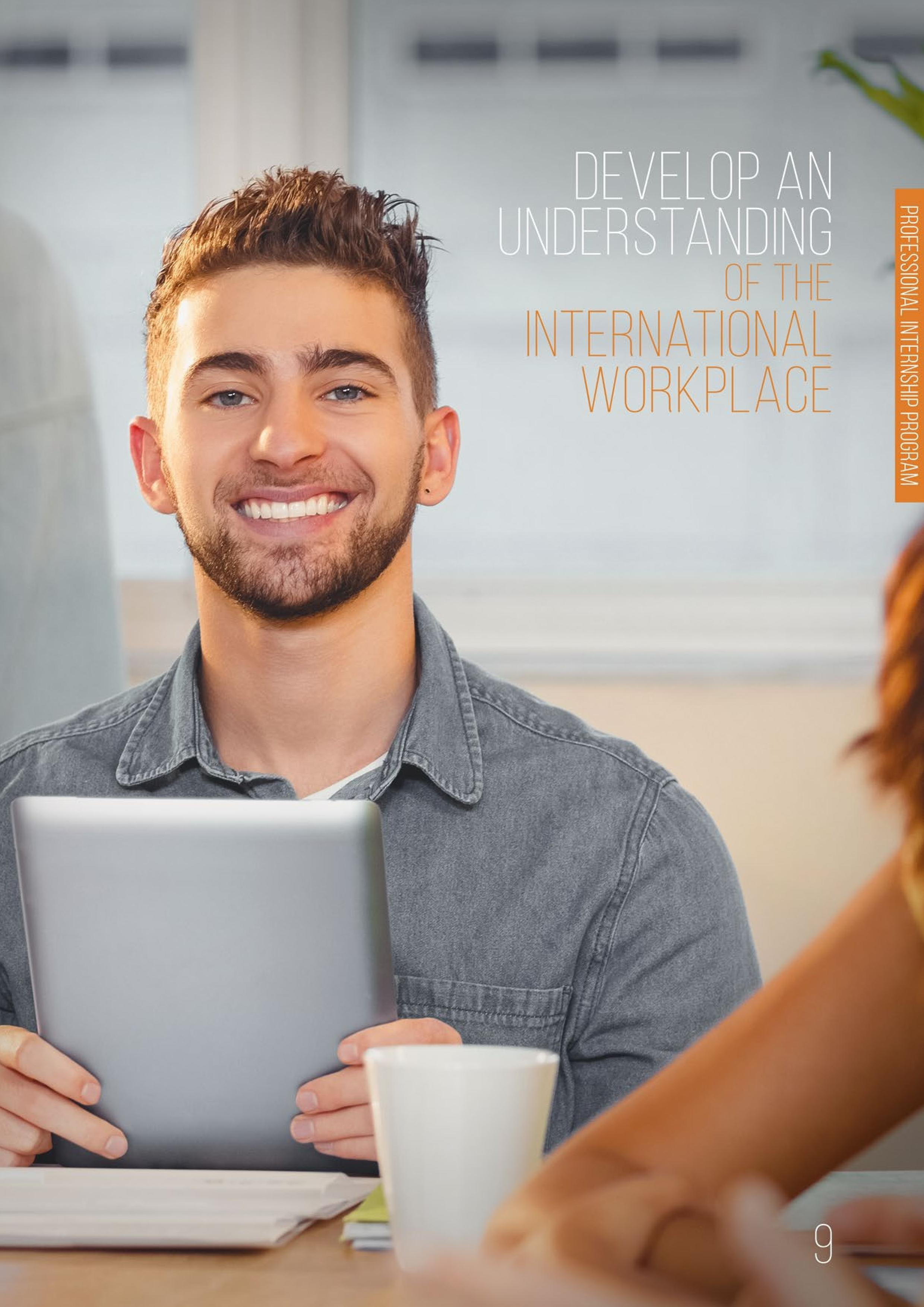 Australian Internships