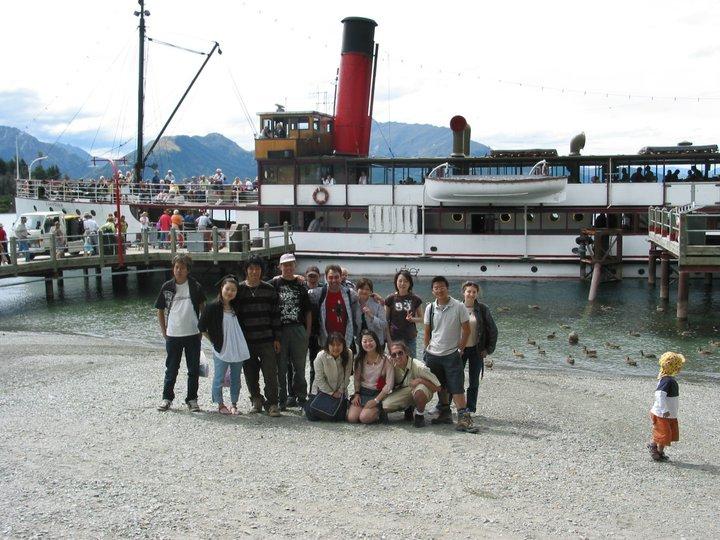 Southern Lakes English College เดอะเบสท์ แนะแนวเรียนต่อ ต่างประเทศ เรียนต่อนิวซีแลนด์ เรียนภาษานิวซีแลนด์ วีซ่านิวซีแลนด์ นิวซีแลนด์ ท่องเที่ยวนิวซีแลนด์