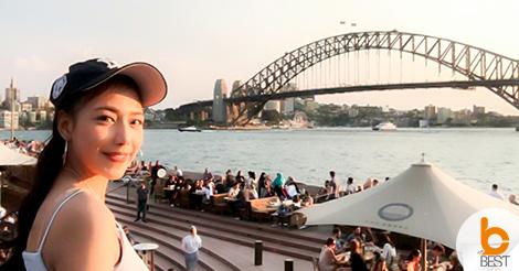 คุณแอปเปิ้ล เรียนต่อออสเตรเลีย แนะแนวเรียนต่อต่างประเทศ เรียนต่อต่างประเทศ เรียนภาษาออสเตรเลีย เรียนภาษาต่างประเทศ เดอะเบสท์ ทำงานออสเตรเลีย ทำงานต่างประเทศ