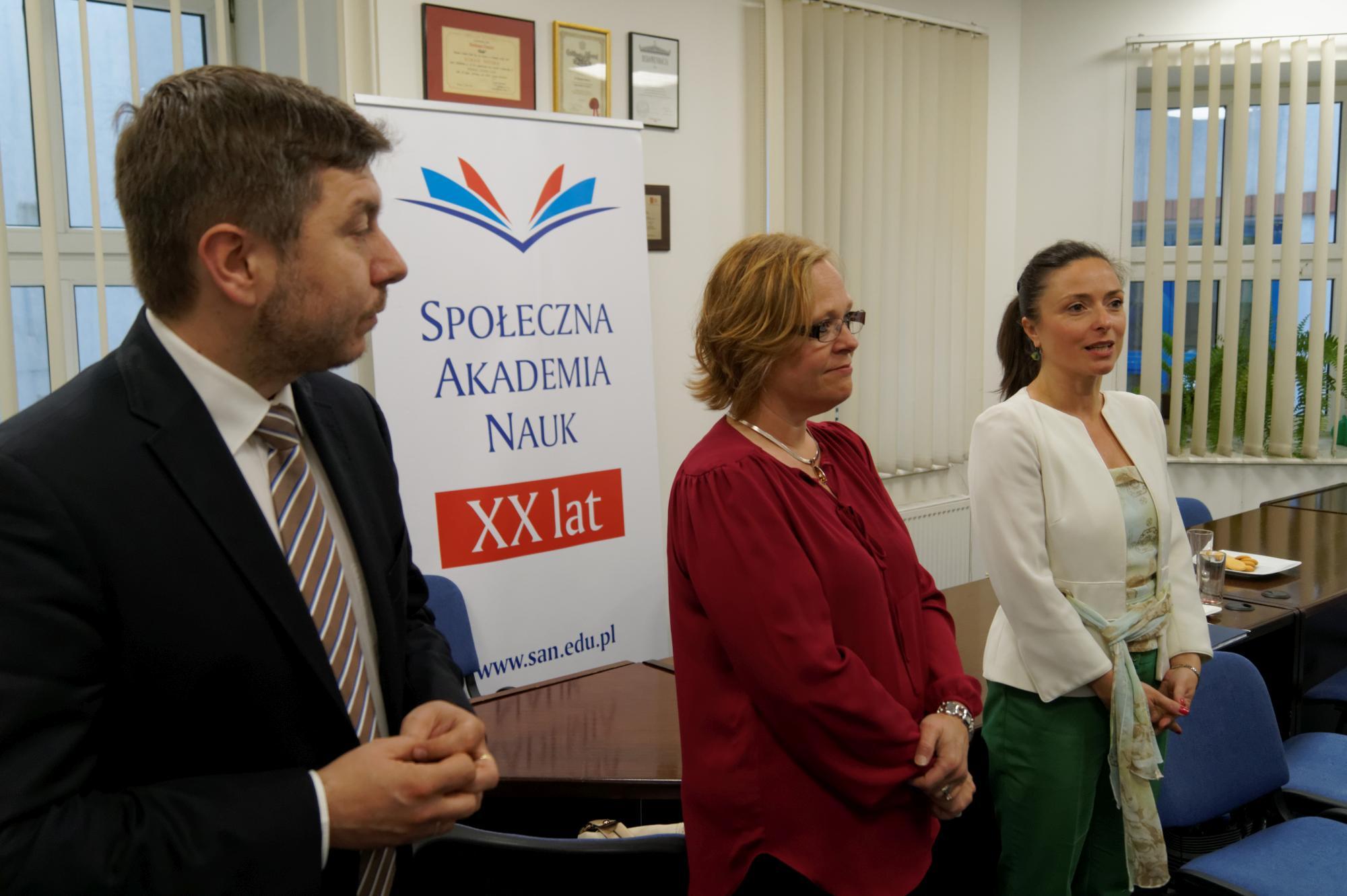 University of Social Sciences เรียนต่อต่างประเทศ เรียนต่อโปแลนด์ โปแลนด์ ท่องเที่ยวโปแลนด์ แนะแนวศึกษาต่อประเทศโปแลนด์ ยุโรป เรียนต่อยุโรป ท่องเที่ยวยุโรป เรียนยุโรปราคาถูก