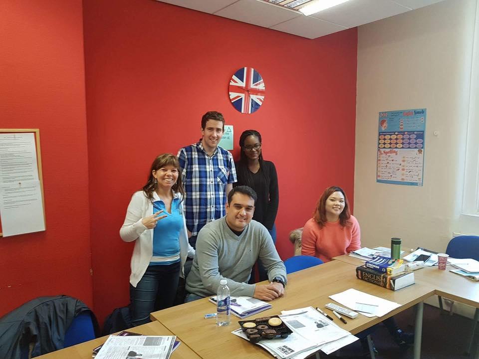 Britannia English Academy