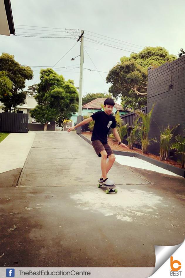 น้องฌาณ เรียนต่อออสเตรเลีย  ท่องเที่ยว เดอะเบสท์ Australia Sydney ซิดนีย์ วีซ่าออสเตรเลีย ชีวิตเด็กนอก เที่ยวซิดนีย์ เรียนต่อต่างประเทศ