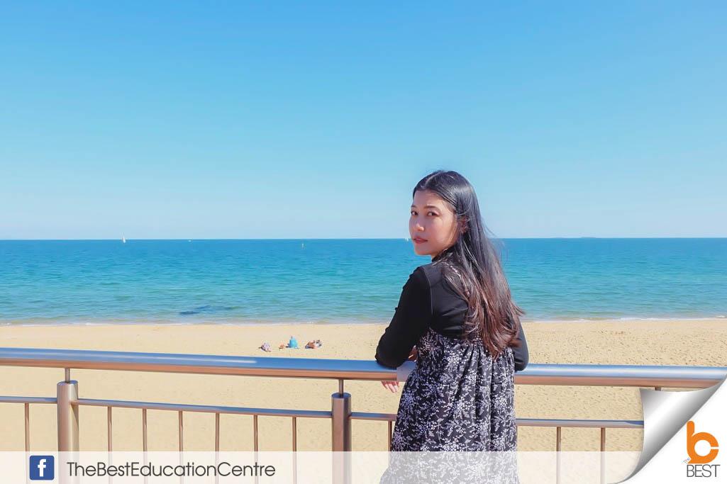 คุณบอมแบม เรียนต่อออสเตรเลีย แนะแนวเรียนต่อต่างประเทศ เรียนต่อต่างประเทศ เรียนภาษาออสเตรเลีย เรียนภาษาต่างประเทศ เดอะเบสท์ ทำงานออสเตรเลีย ทำงานต่างประเทศ