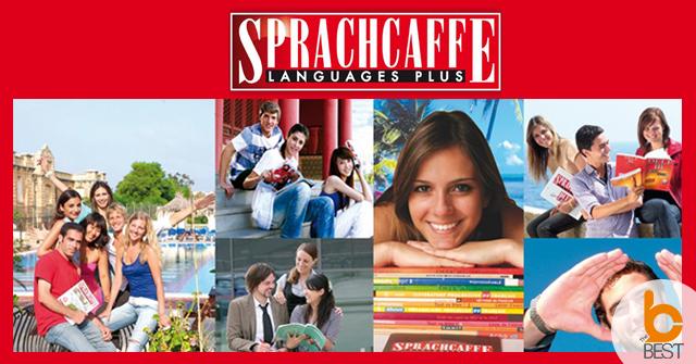 SPRACHCAFFE Languages Plus เรียนภาษา อังกฤษ ฝรั่งเศส สเปน อิตาลี เยอรมัน แคนาดา จีน มอลต้า เรียนต่อต่างประเทศ เดอะเบสท์ ท่องเที่ยวต่างประเทศ