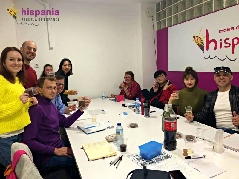 Hispania Escuela de Español