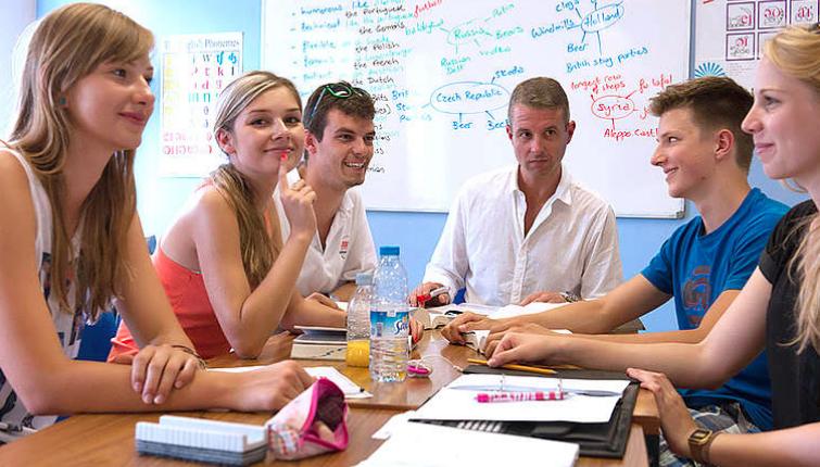 SPRACHCAFFE UK เรียนต่อต่างประเทศ เรียนต่ออังกฤษ เรียนที่อังกฤษ เรียนต่อประเทศอังกฤษ ที่พักนักเรียนต่างประเทศ เรียนต่อนอก อังกฤษ โรงเรียนในประเทศอังกฤษ
