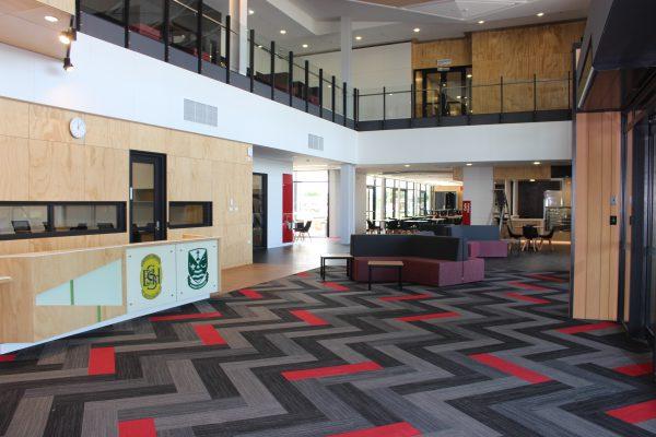 Shirley Boys' High School เรียนต่อต่างประเทศ เรียนต่อนิวซีแลนด์ เรียนภาษานิวซีแลนด์ เรียนมัธยมต่างประเทศ เรียนมัธยมนิวซีแลนด์ ต่อไฮสคูว์ เดอะเบสท์