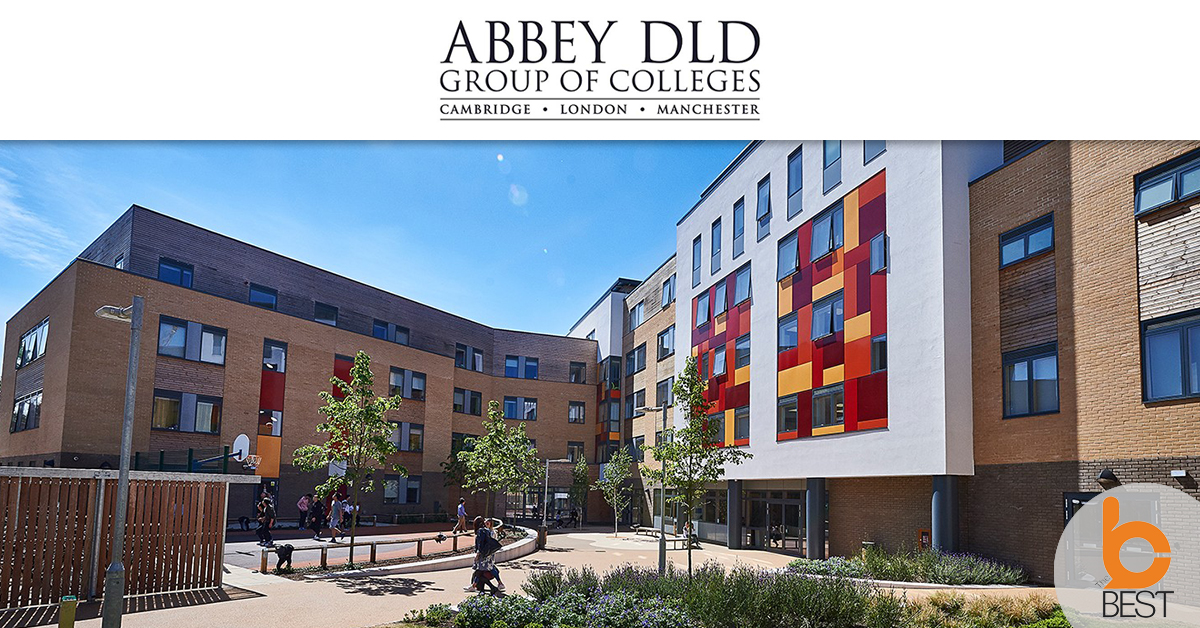 Abbey DLD Group of Colleges